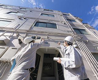 建物無料診断