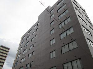 千葉市中央区中央 千葉広小路ビル様 外装工事 施工後